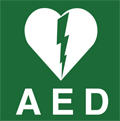 AED locaties in Nederland